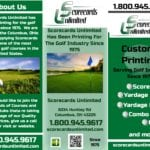 scorecards unlimited brochure
